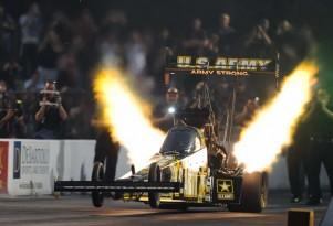 Photo courtesy Don Schumacher Racing/Auto Imagery