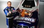 Aaron's Returns To Don Schumacher Racing With Funny Car Champ Matt Hagan