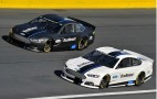 NASCAR Okays New 2013 Sprint Cup Cars