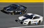 NASCAR Okays New 2013 Sprint Cup Cars