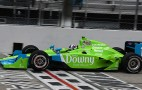 All INDYCAR Chevrolet Engines Swapped Out At Long Beach