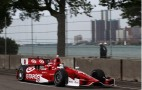Dixon's INDYCAR Pole Ends Chevy Monopoly At Belle Isle GP