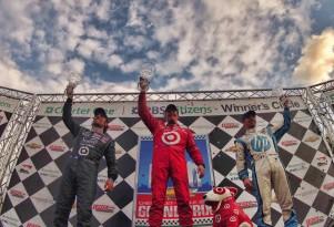 Photo courtesy IZOD IndyCar Series LAT USA