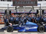Photo courtesy IZOD IndyCar Series LAT USA