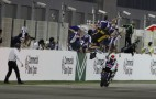 Lorenzo Wins Exciting Qatar MotoGP Race