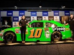 Photo courtesy NASCAR