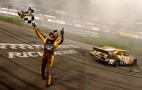 Busch Banks Fourth Straight Richmond Spring NASCAR Sprint Cup Race