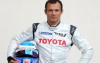 Sarrazin Gains Final Seat For Toyota Racing At Le Mans
