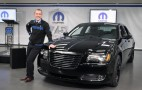 Mopar Celebrates 75th Anniversary With Four Custom Vehicles