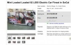(NEVer) Pimp My Ride: $25k Custom Electric Car Fails To Sell