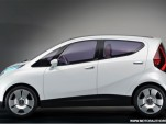 Pininfarina BlueCar Makes Debut In Paris Rental Scheme