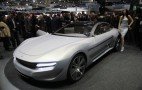 Pininfarina May Build Cambiano Plug-In Hybrid From Geneva
