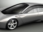 Pininfarina electric car coming in 2010