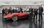 Pininfarina Confident Of Acquisition By Mahindra