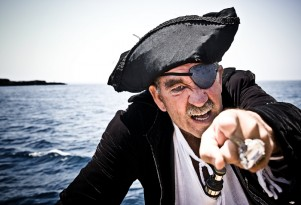 "Talk Like a Pirate Day! Which Car Makes You Go ""Arrgh?"""