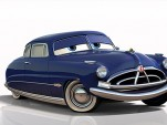 Pixar Cars Hudson