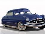 Pixar Cars Hudson