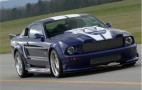 Ford Mustangs Sell for Big Dollars at Barrett-Jackson Palm Beach Auction