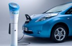 Fast Chargers Proliferate For Nissan Leafs, New Etiquette Issue Arises