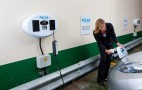 Eager To Learn About Electric-Car Charging Stations? Webinar On Thu Explains It All For You