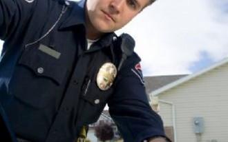 Officer Tickets 215 Phantom Motorists For Seatbelt Violation