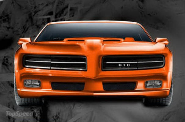 Home Depot Pontiac >> Trans Am Depot Brings Back The Pontiac GTO