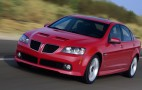 Review: Pontiac G8 3.6L V6