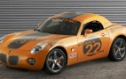 Pontiac Solstice Club Sport Z0K &amp; GXP-R at SEMA