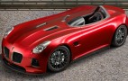 Pontiac to show Solstice SD-290 Race Concept at SEMA