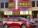 Review: the 2010 Pontiac Vibe