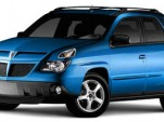 2002 Pontiac Aztek