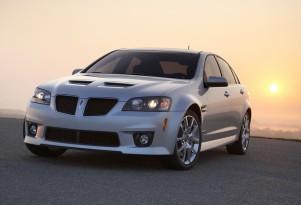 2011-2013 Chevrolet Caprice, 2008-2009 Pontiac G8 Recalled For Seatbelt Flaw