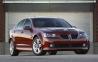GM To Bring Holden Commodore Sedan, Wagon, And Ute To U.S.?