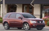 2009 Pontiac Torrent Photos
