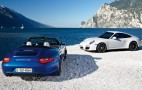 Porsche 911 Ownership Made Easier With 24 Month Lease Deals