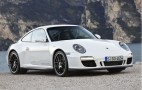 Video: Porsche 911 Carrera GTS Official Driving Footage