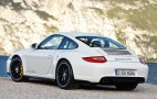 2010 Paris Auto Show Preview: Porsche 911 Carrera GTS