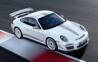 2012 Porsche 911 GT3 RS 4.0 Preview