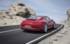 More Than One 911 Hybrid Possible, Says Porsche Engineer