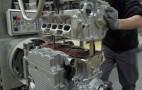 Porsche 911 Engine Plant Is A Mechanical Meditation Zone: Video