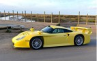 Rare Porsche 911 GT1 Evo Straßenversion for sale