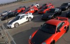 Video: First Porsche 911 GT2 RS Delivered To U.S. Customer