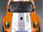 Porsche Launches Version 2.0 Of Amazing 911 GT3 R Hybrid Racer