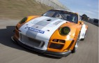 Porsche 911 GT3 R Hybrid Returns In 2012