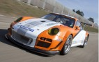 Porsche Bringing 911 GT3 R Hybrid Version 2.0 To Nurburgring 24 Hours