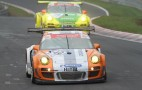 Testing World's Fastest Hybrid Racer: Long 'Still Charged Up'