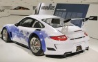 Porsche Celebrates One Million Facebook Fans With Special 911 GT3 R Hybrid