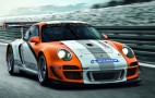 2010 Geneva Motor Show Preview: Porsche 911 GT3 R Hybrid Race Car