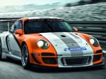 Tuning Porsche's 911 GT3 R Hybrid Race Car: It's All Software