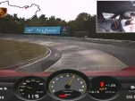 Porsche 911 laps the Nordschleife in 7:37.9